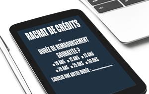 Rachat De Credit Sur 10 Ans 120 Mois Gc Finance